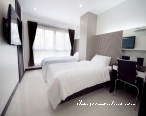 Bangna Serviced Apartment