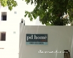 PD Home apartment