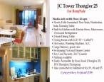 JC Tower Thonglor