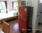 Sandy serviced apartment